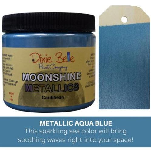 Caribbean- Moonshine Metallics