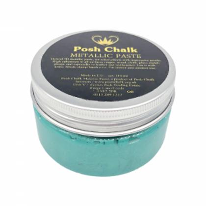 Green-Fhthalo Metallic Paste