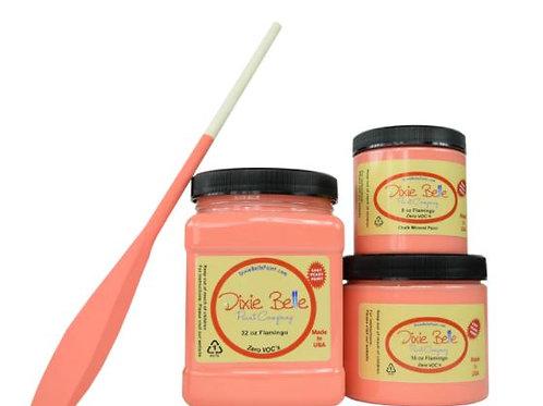 Flamingo Chalk Mineral Paint