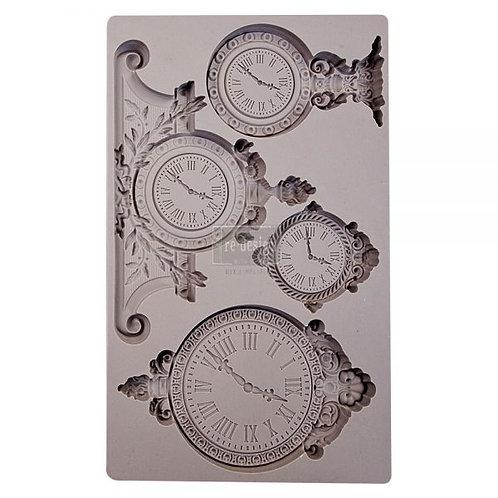 ELISIAN CLOCKWORKS