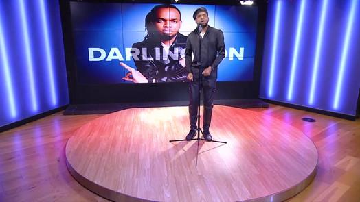 Darlington Interview & Performance