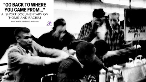 GO BACK TO WHERE YOU CAME FROM...' - A VERY SHORT DOC
