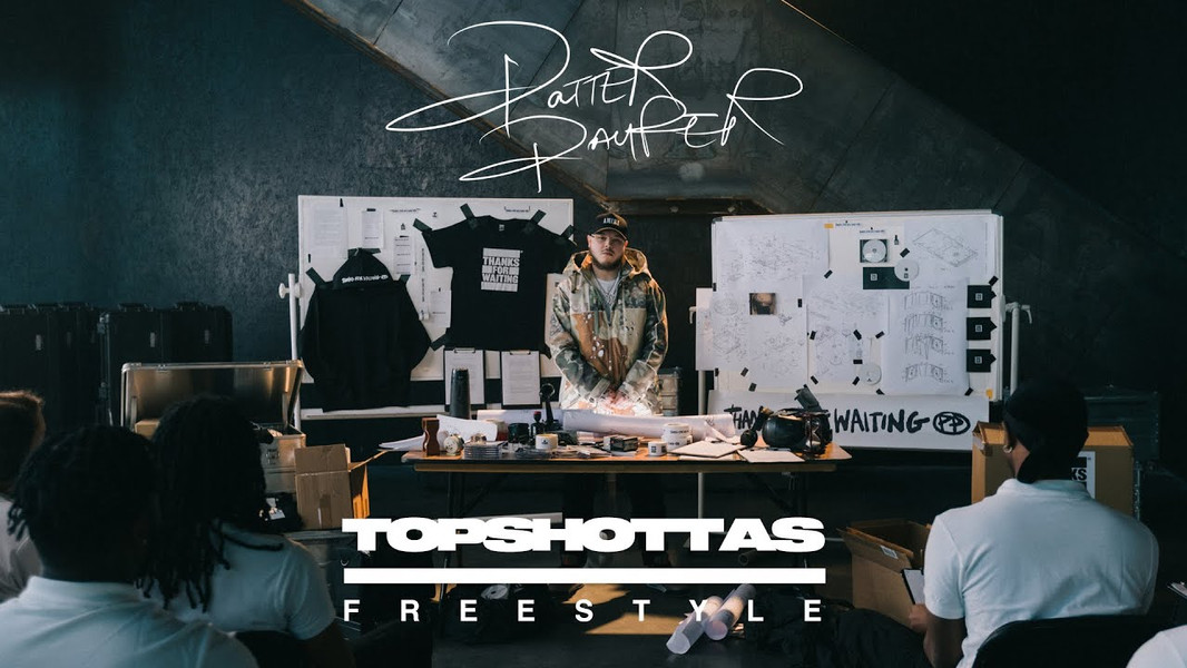 Potter Payper - Top Shottas Freestyle