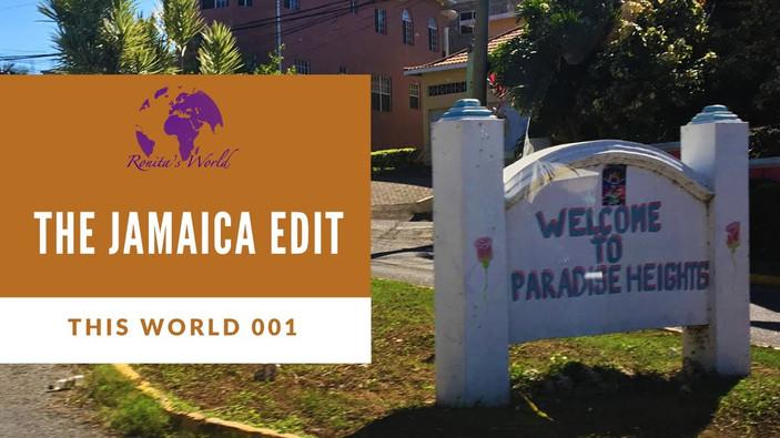 The Jamaica Edit