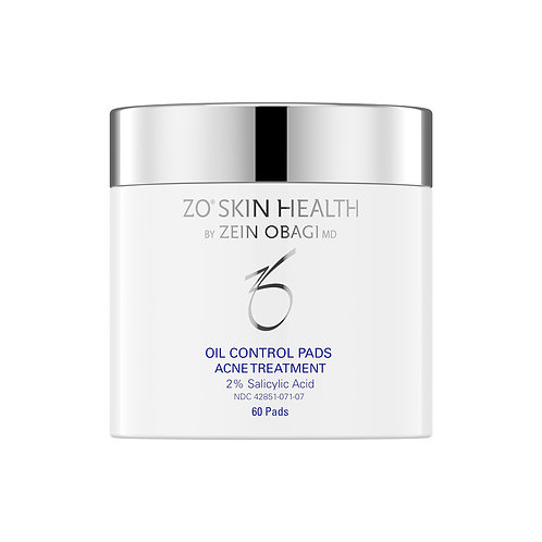 ZO SKINHEALTH Oil Control Pads - 60 pads