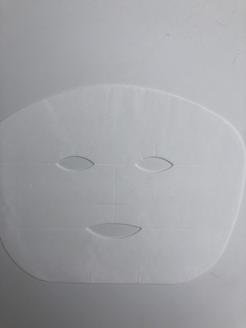 Collagen Velvet Mask - Pure (pack of 5)