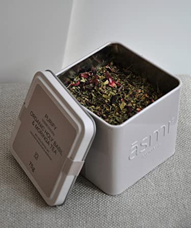 Asmi Ayurveda Purify Tea to detox and reduce inflammation