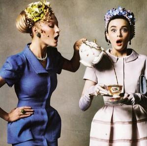 How Drinking Tea Helps Clear Away Maskne