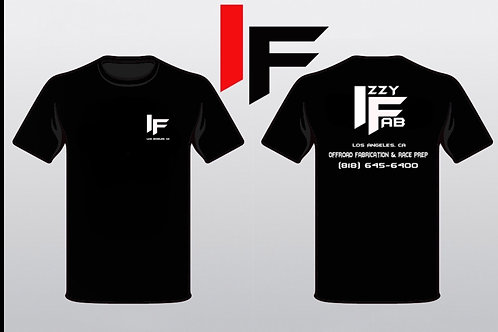 Izzy Fab Shirt