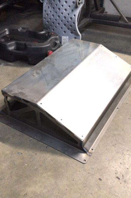 Jeepspeed Fuel Cell Skid Plate