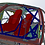 Thumbnail: 07+ GM Truck Cab Cage Chromoly (WIY)