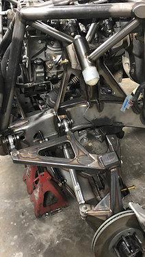 07+ GM Truck J-Arm Race Kit