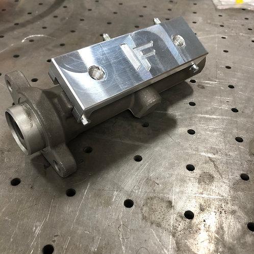 GM 2500 Master Cylinder Remote Resivoir Adapter