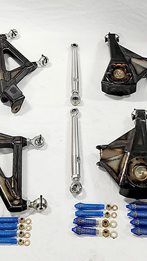 07+ GM Truck J-Arm Race Kit (Tig Welded)
