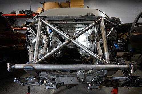 07-16 GM 1500 Engine Cage Kit (WIY)