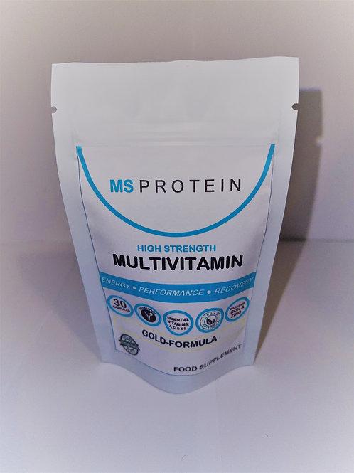 High Strength Multivitamin