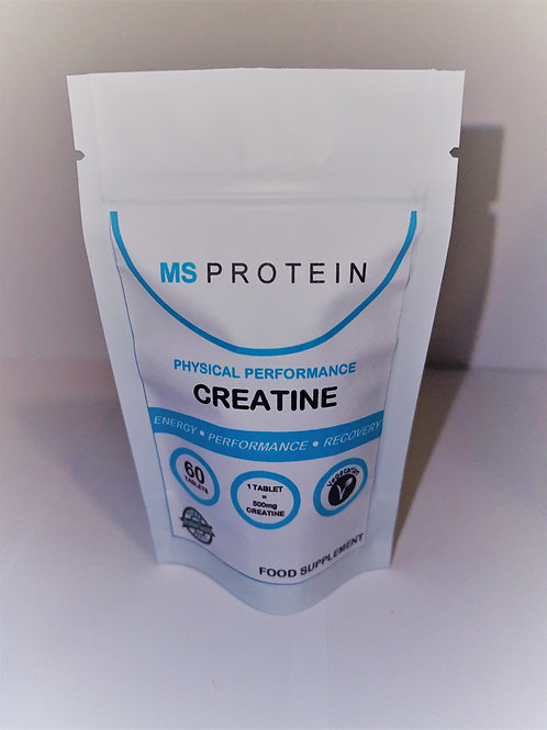 Physical Performance Creatine