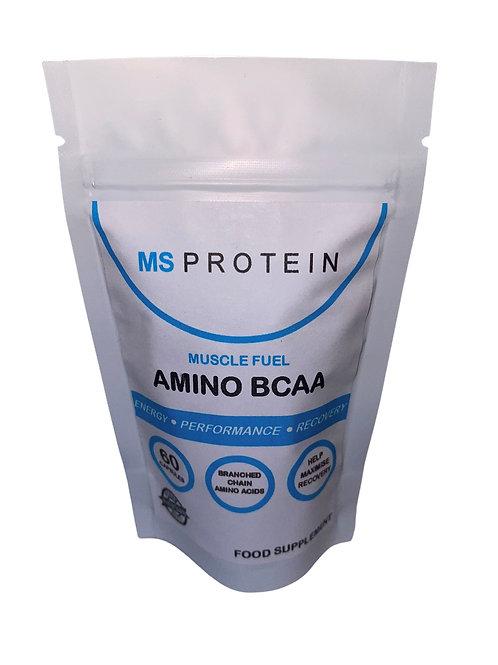 Muscle Fuel Amino BCAA