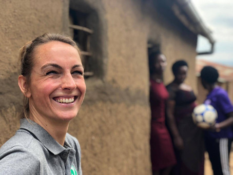Interview mit Anne-Kathrin Laufmann, Direktorin CSR beim SV Werder Bremen