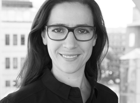 Interview mit Vivi Dimitriadou, Chief People Officer von Lagardère Sports