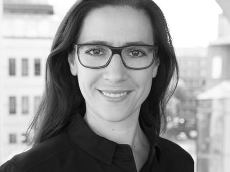 Interview mit Vivi Dimitriadou, Chief People Officer von Lagardère Sports
