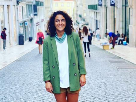 Interview mit Tuğba Tekkal, Initiatorin SCORING GIRLS