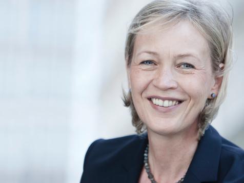Interview mit Bertine Kessel, Gründerin und Geschäftsführende Gesellschafterin von Kessel & Kessel