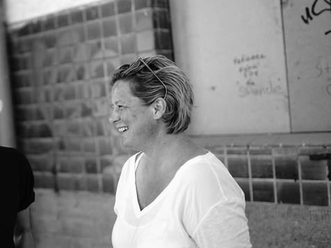Interview mit Anne Baumann, Präsidiumsmitglied SV Darmstadt 98