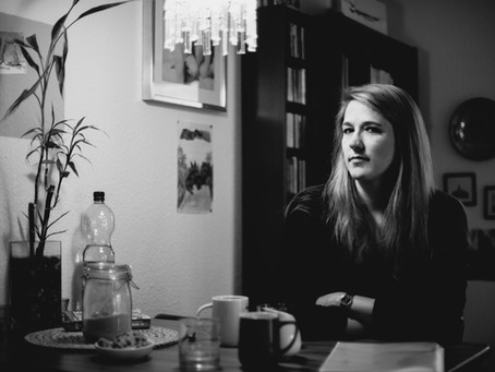 Interview mit Mara Pfeiffer, Journalistin und Autorin