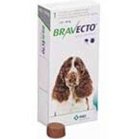 Bravecto For Dogs 22 - 44 lbs (GREEN)