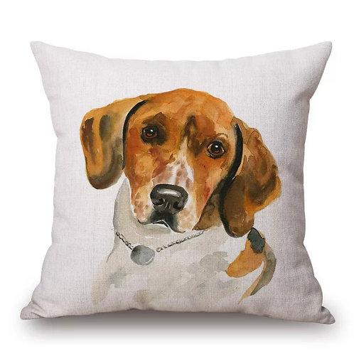 Baxter 3DDog Pillow insert