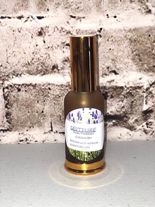 Sedetendre Room Spray Lavender
