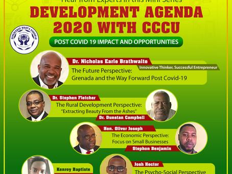 Development Agenda mini series