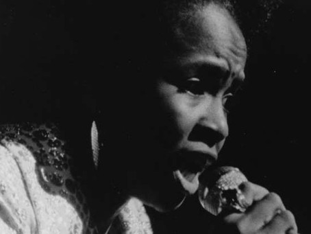 """""""Clean Up Woman"""" Singer Betty Wright Has Died"""