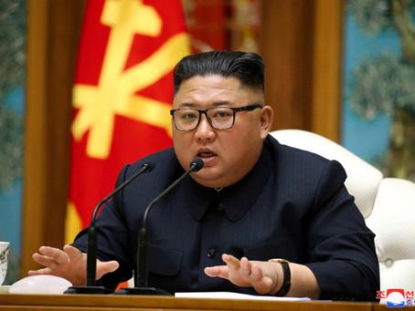 Kim Jong Un: North Korean leader is 'alive and well', says South Korea