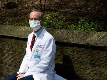 Doctors keep discovering new ways the coronavirus attacks the body
