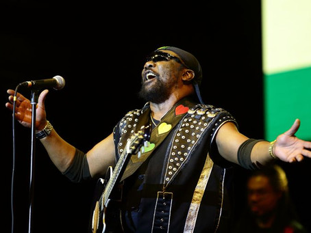 Toots Hibbert, Toots and the Maytals Singer, Dies at 77