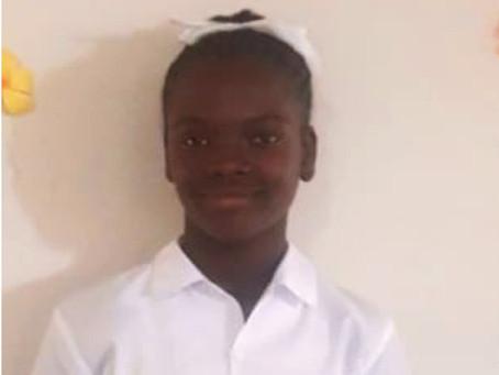 Missing teen: Rihanna Stanisclaus