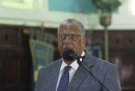 Phillips resigned as president of PNP
