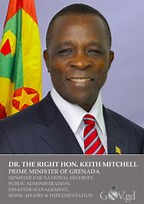 National Address byDr. the Rt. Hon. Keith Mitchell Prime Minister of Grenada