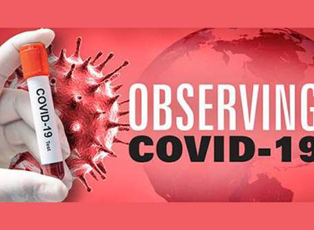 COVID-19: Here's what you need to know today