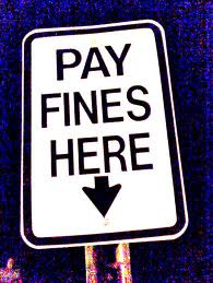 31 May is final date to pay fixed penalty tickets issued during March and April