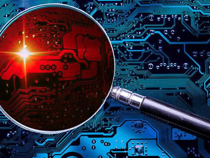 Cyber Crime: Critique - Afham Akhtar