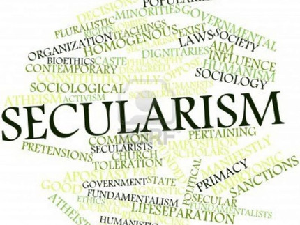 "Saving Secularism from ""SECULARISTS""- Harkeerat Kaur"