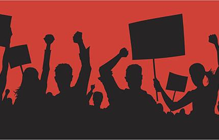 Role Of Student Movements in Indian Politics - Dikshi Arora & Shivank Kumar