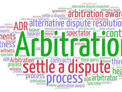 Arbitration- Dominating the  future Dispute resolution mechanism -Anjali Kapoor