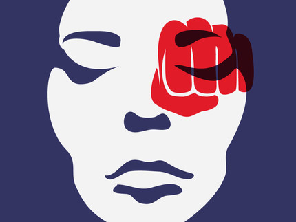 Rise in Domestic Violence Amid Lockdown - Khyati Gupta