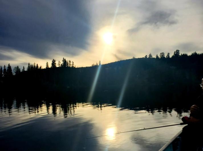 Eagan Lake Resort