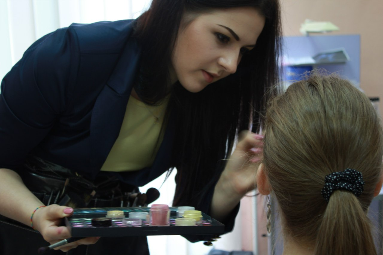 Rottweil Make-up und Hair Artist ch