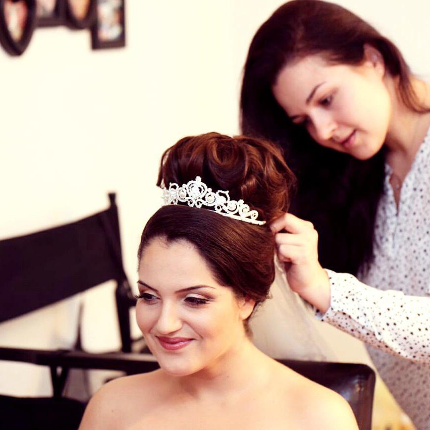 Make-up und Hair Artist Villingen